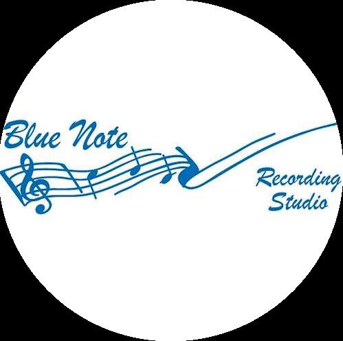 blue note recording studio